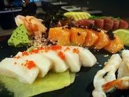 Sashimi duże (18szt)