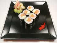 Sake - avocado maki