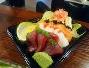 Sashimi małe (10szt)