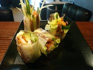Baby Spring Roll (4szt.)