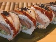 Tokio Dragon Roll