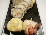 Sake Grill Ten