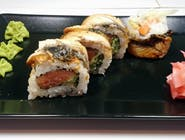Tokio Dragon Roll
