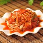 Tradycyjna sałatka kimchi