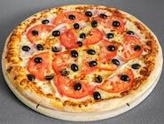 Pizza Verre
