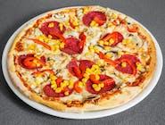 Pizza Verdrura