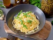 Spaghetti Grana Padano