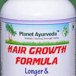 New DishHair Growth Formula (Podpora vlasov)
