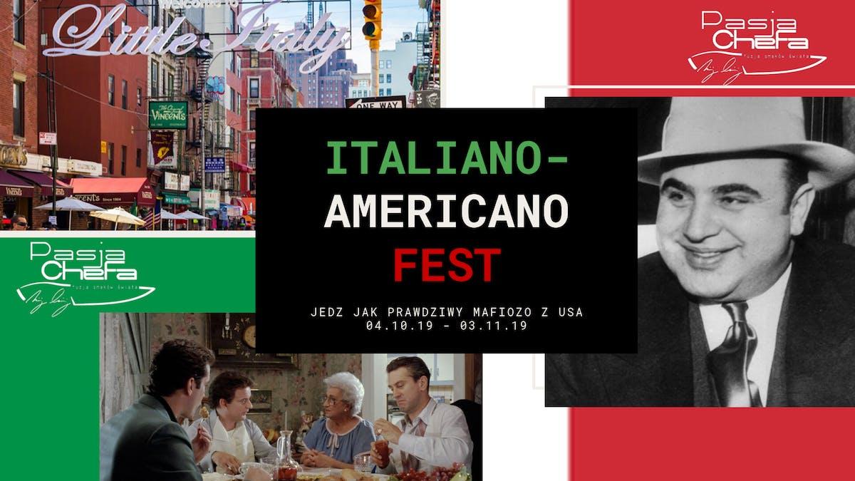 Italiano-Americano Fest