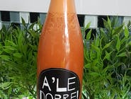 Świeżo wyciskamy sok z marchewki 330ml