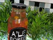 Napój herbaciany Akakulko (zawiera kuleczki z sokiem owocowym)