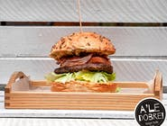 A'le Burger Kowal