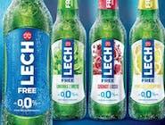 Lech Free 0.33l Limonka z mięta