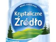 Woda Krystaliczne źródło 200ml