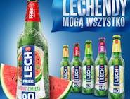 Lech free Arbuz-mięta 330ml
