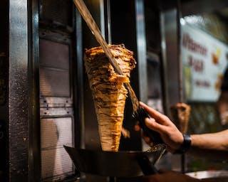 Jalapeno Kebab