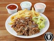 Kebab Danie