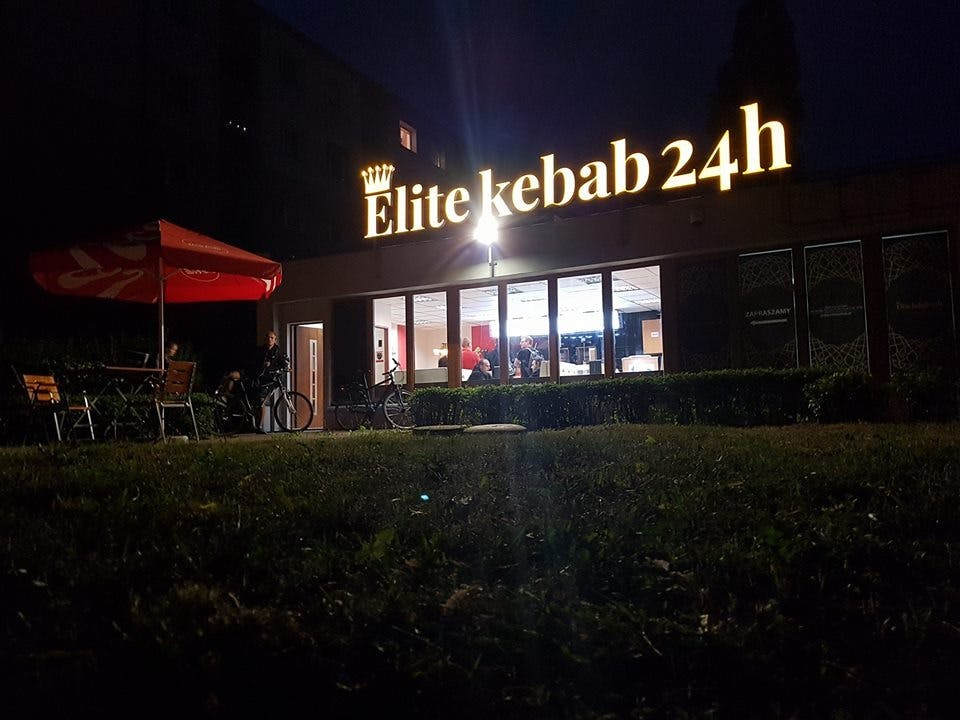Elite kebab