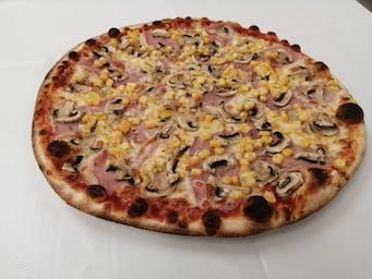 Pizza klasika