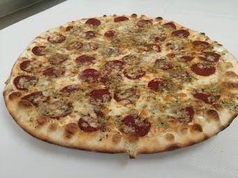 Pizza vidiecka