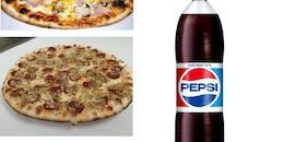 1,5 l  Pepsi