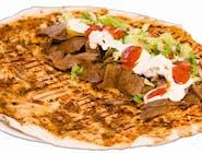 Pizza Turecka (Lahmacun)