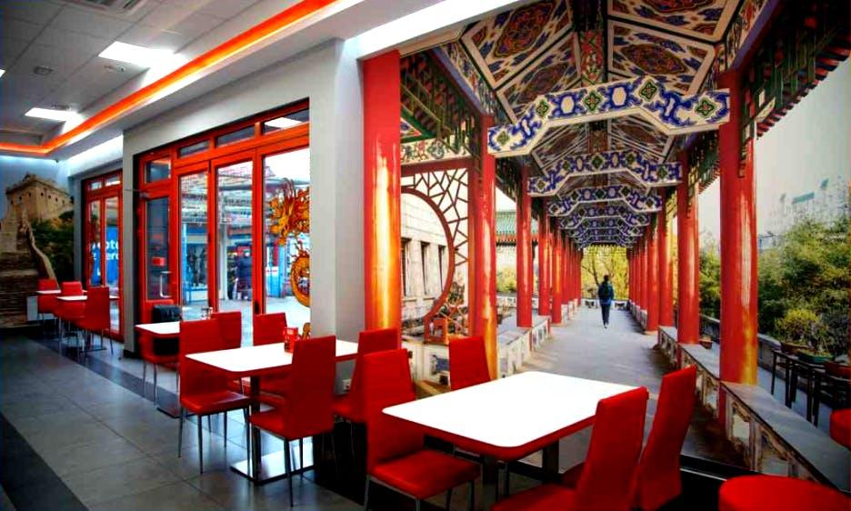 Restauracja Chińska Ming Dowóz Szczecin Jedzenie Azjatyckie