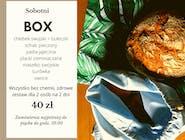 Sobotni box