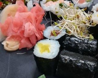 deska sushi