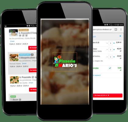 Aplikacja mobilna