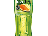 Fuzetea o smaku zielonej herbaty i cytrusów 0,5L