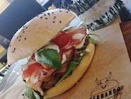 Burger Milano
