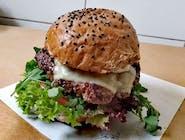 Burger Wypasiona Krowa
