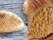 Rollo kebab wegetariańskie amerykańskie (średnie)