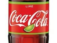 Coca-Cola limonka - 0,5l