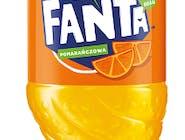 Fanta pomarańcza - 0,5l