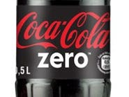 Coca-Cola Zero bez cukru - 0,5l