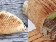 Rollo Kebab (średni)