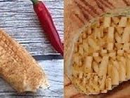 Rollo kebab wegetariańskie amerykańskie (małe)
