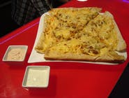 Placek kebab (mały)