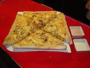 Placek kebab (duży)