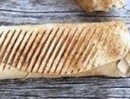 Rollo kebab amerykański z serem (mega)