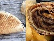 Rollo Kebab amerykański (średni)