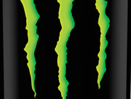 Monster Energy - 0,5l