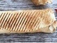 Rollo kebab amerykański (mega)