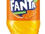 Fanta pomarańczowa - 0,5l