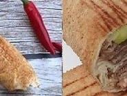 Rollo Kebab (mały)