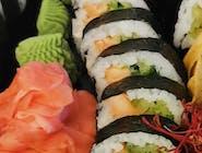 Kunsei Sake Roll