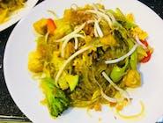 Z Warzywami