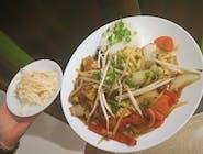 Tofu rozmaitości